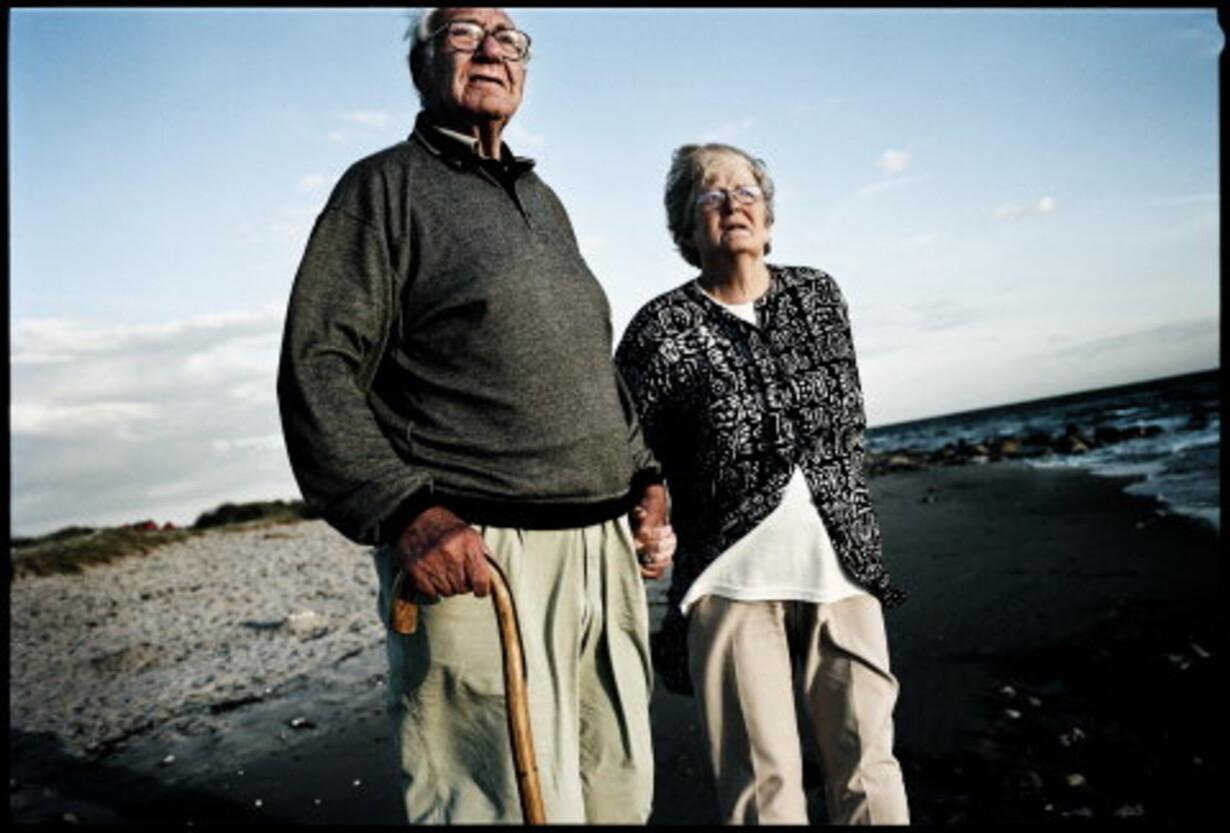 Flere pensionister er slet ikke en økonomisk byrde - 1