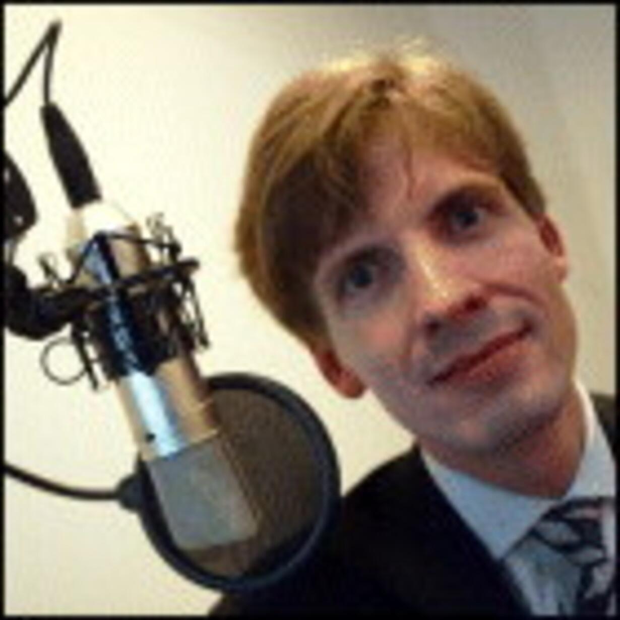Kasper Krüger fyret som topchef i Sky Radio - 1