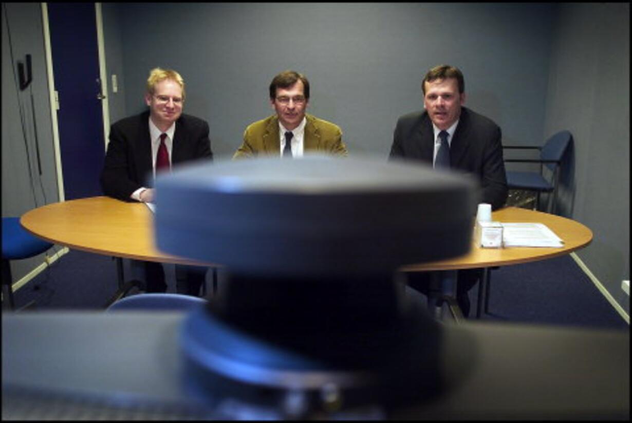 ABB sparer på rejserne og holder virtuelle møder - 1