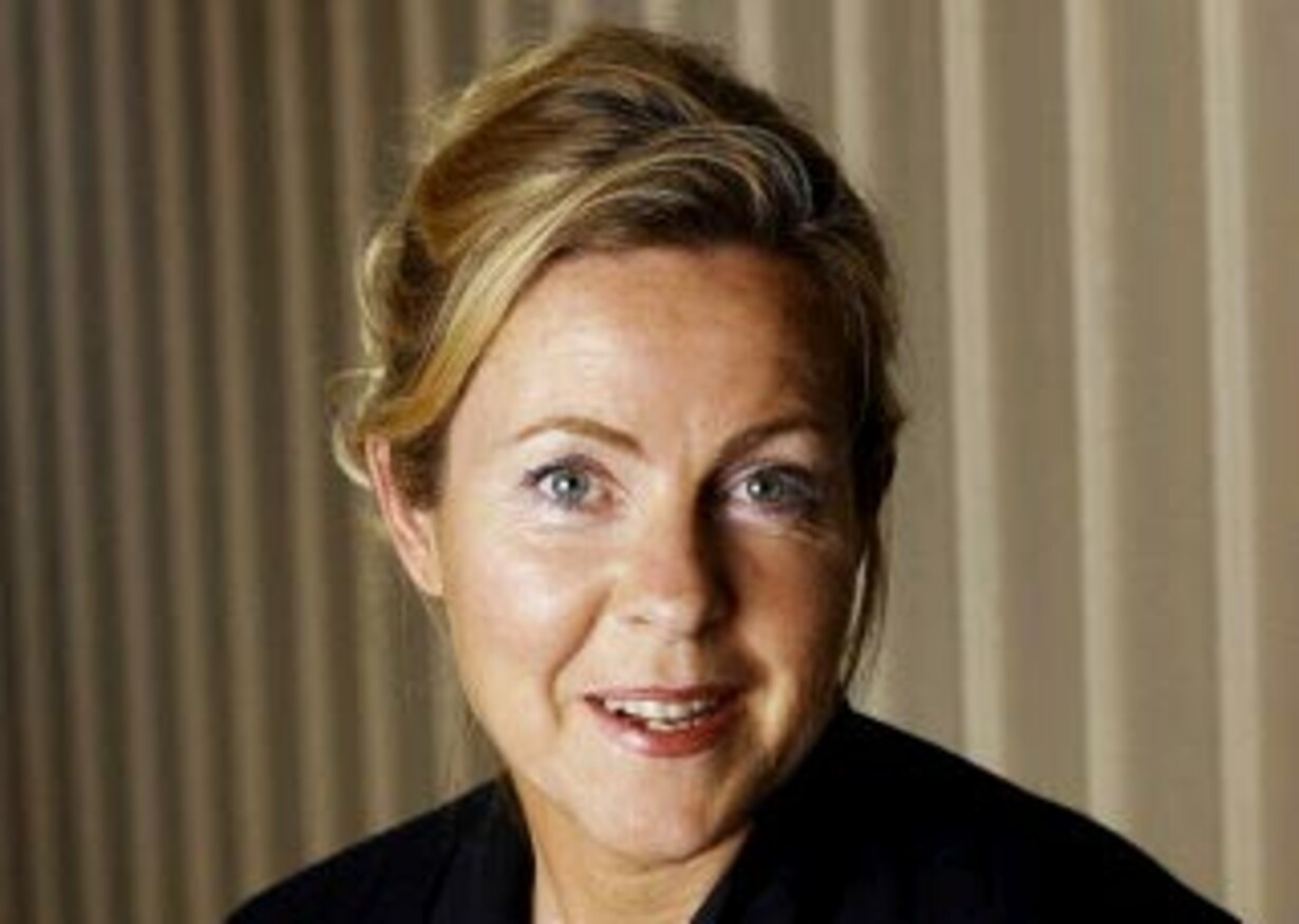Dansk kvinde bliver bestyrelsesformand i Kværner - 1
