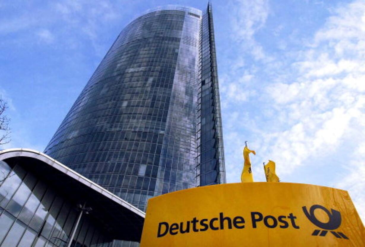 Tysk bejler til Post Danmark i fin form - 1