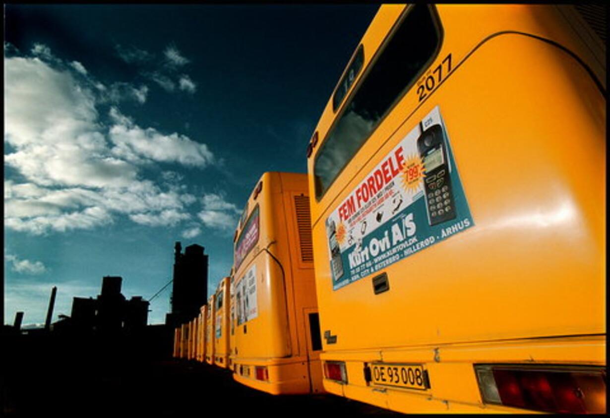 Combus-støtte dømt ulovlig - 1