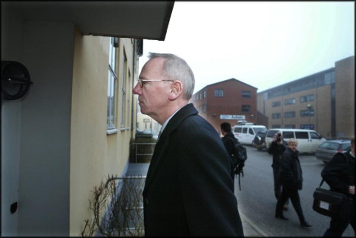 Anklager:  »Ubetinget fængsel til Midtbank-chefer« - 1