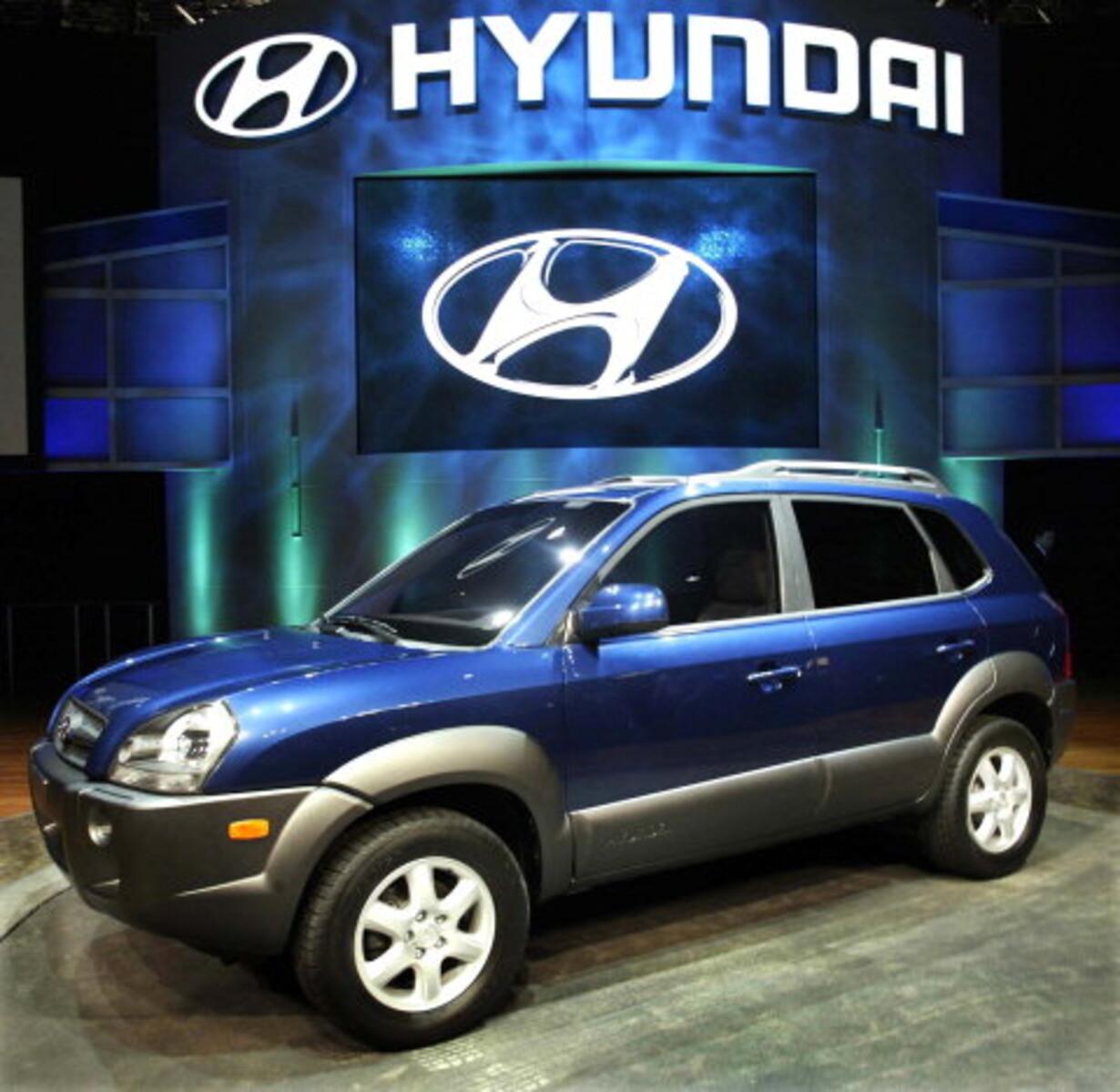 Hyundai bygger ny bilfabrik i Østeuropa - 1