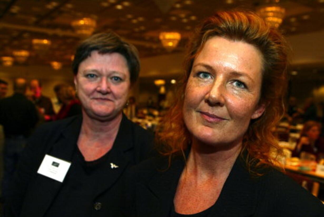 Ny formand i omstridt fagforbund - 1