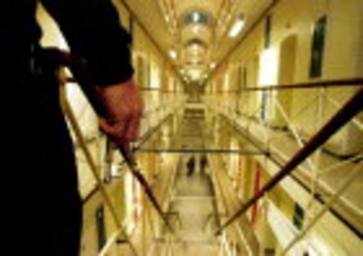 Private skal drive rigsarkiv og fængsel - 1