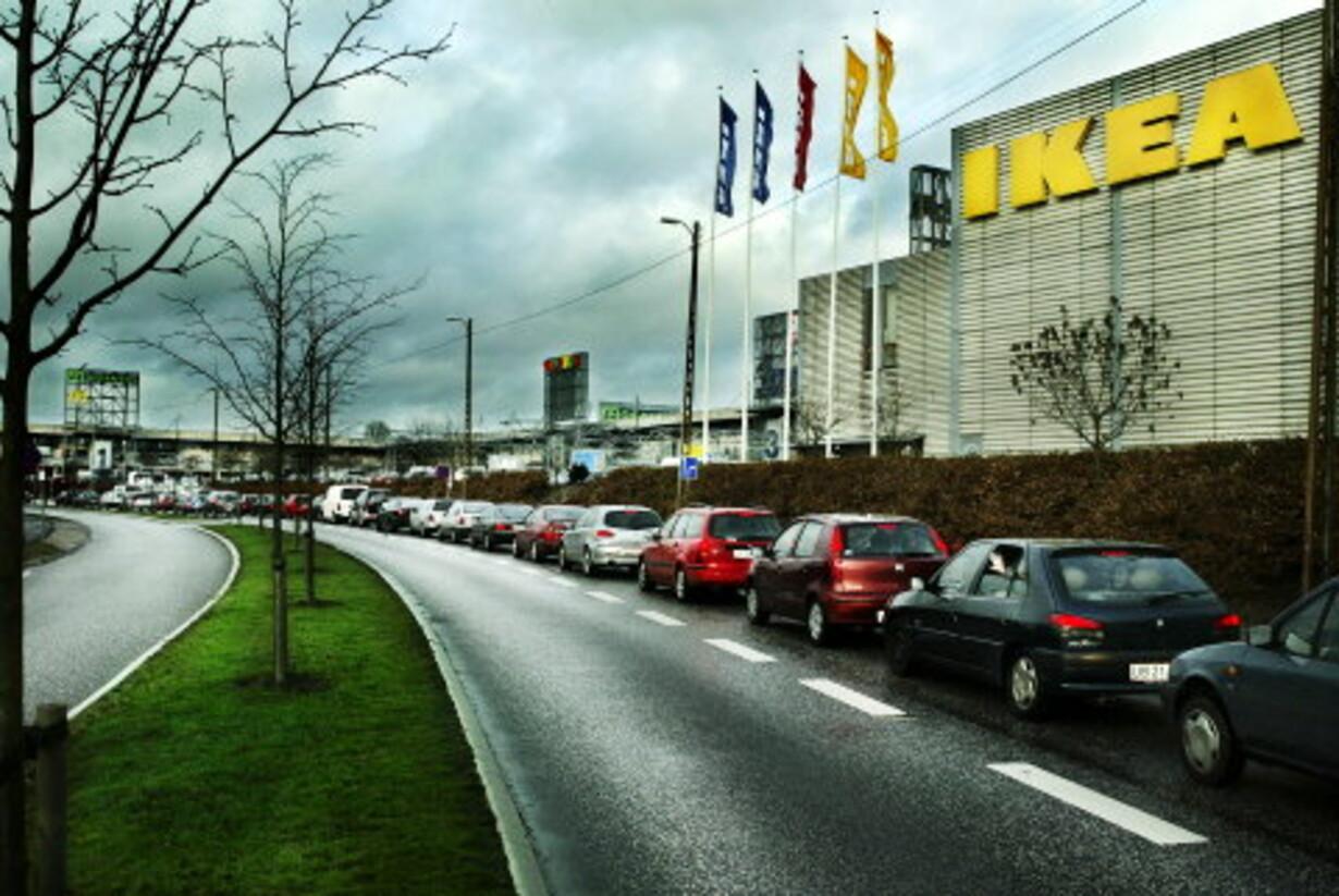 Junior  overtager  Ikea Danmark - 1
