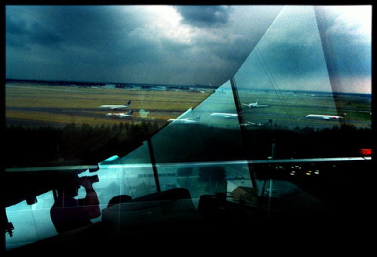 Staten åbner for salg af Københavns Lufthavne - 1