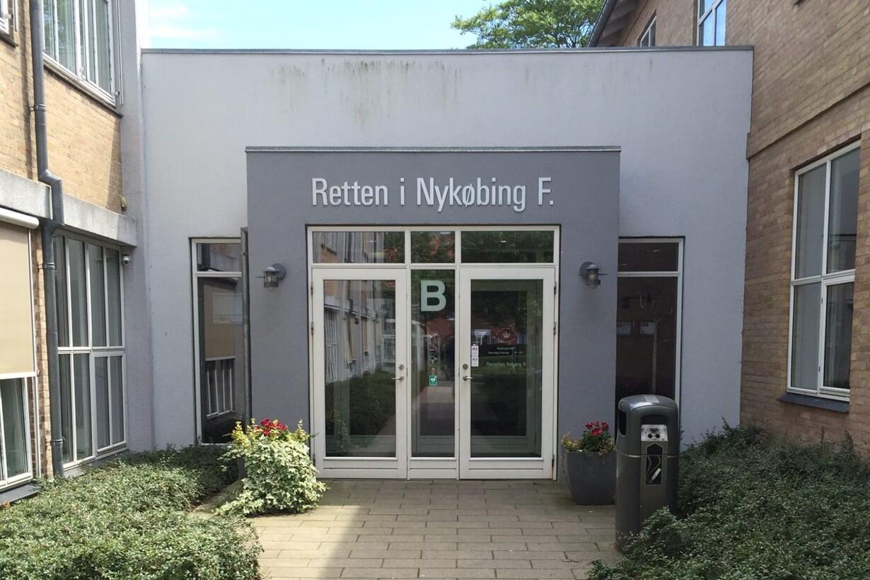 Retten i Nykøbing Falster - 20