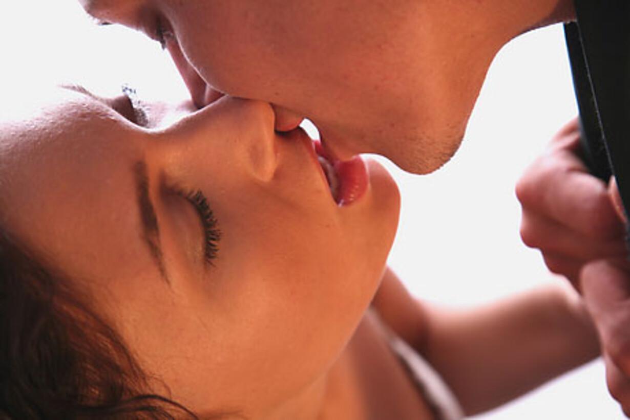 Kvindelige orgasme problemer