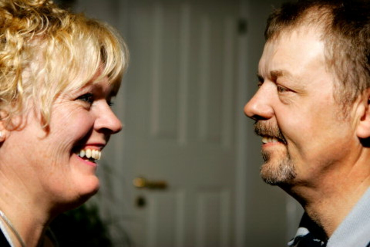 Dating før ægteskab christian