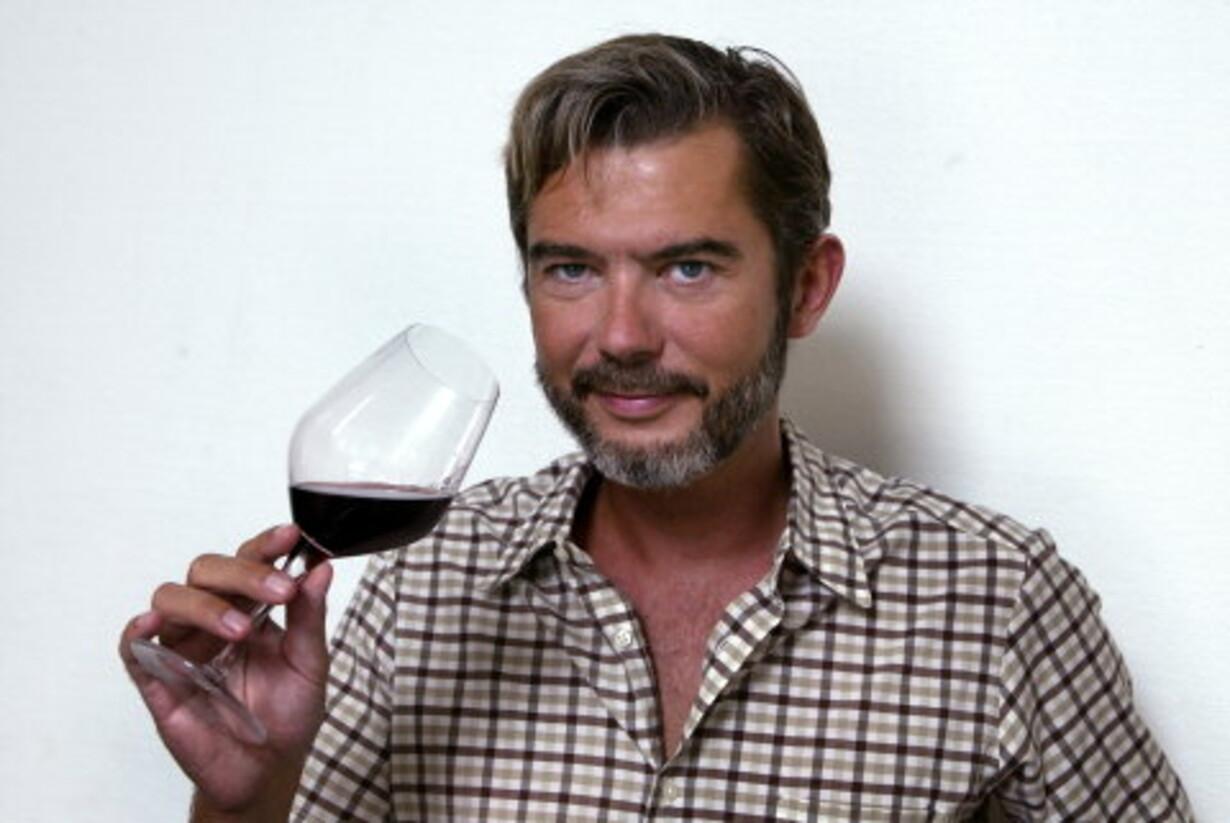 2a64390fa Søren Franks vinskole : Lektion 7: Glasset betyder alt