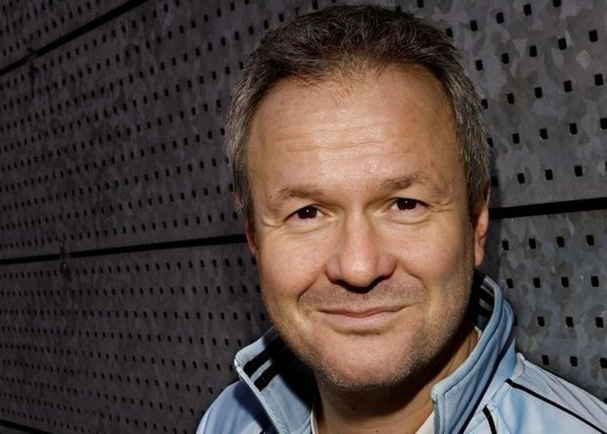 Dan Rachlin i spidsen for ny dansk musikkanal - 1
