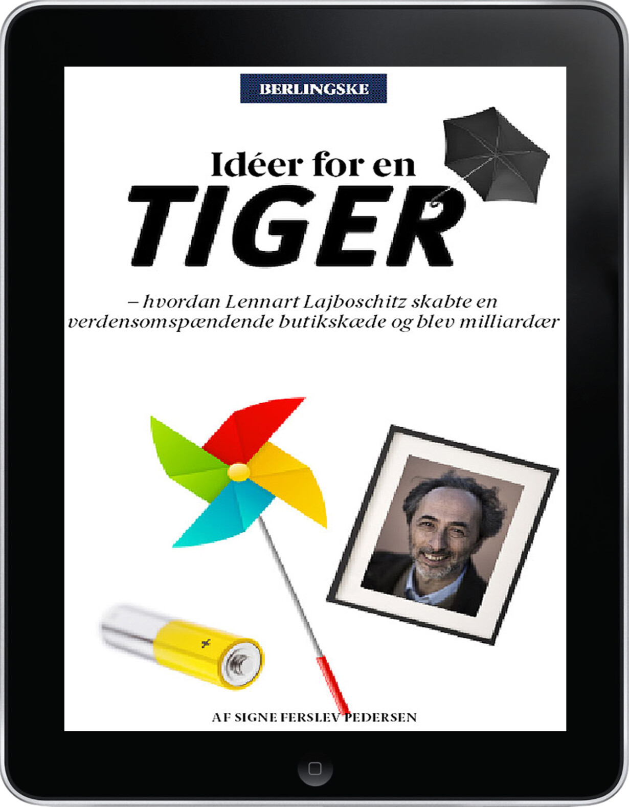 Tiger, cover