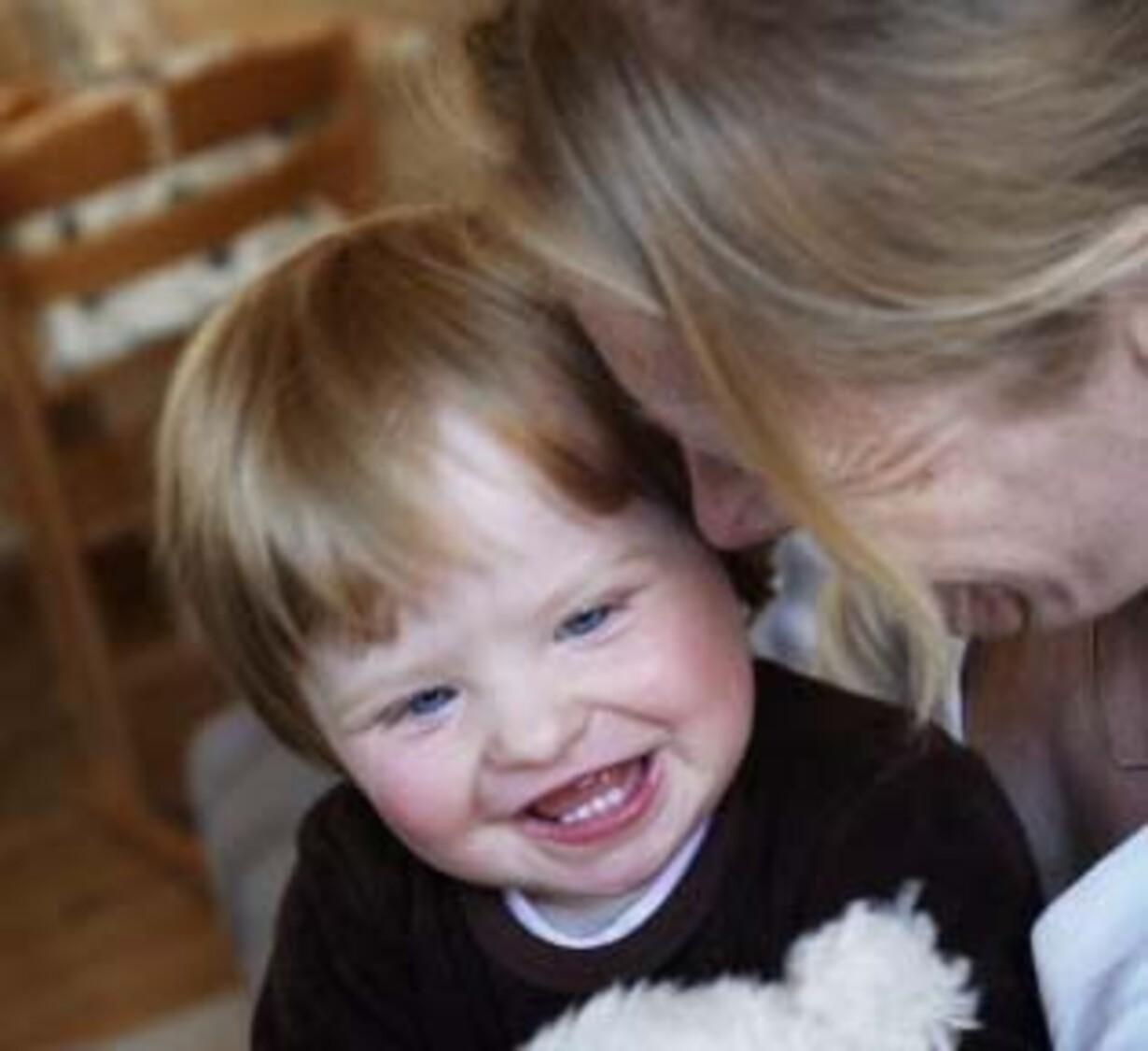 Kristendemokraterne: Alle børn har behov for en far og en mor.