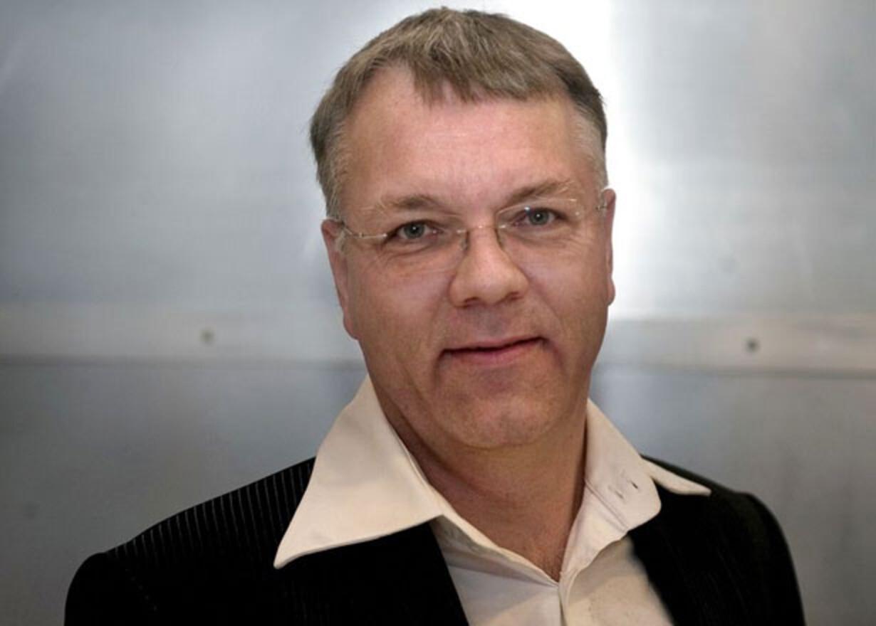 Carsten Berger i personstrid om Dermapharm - 1