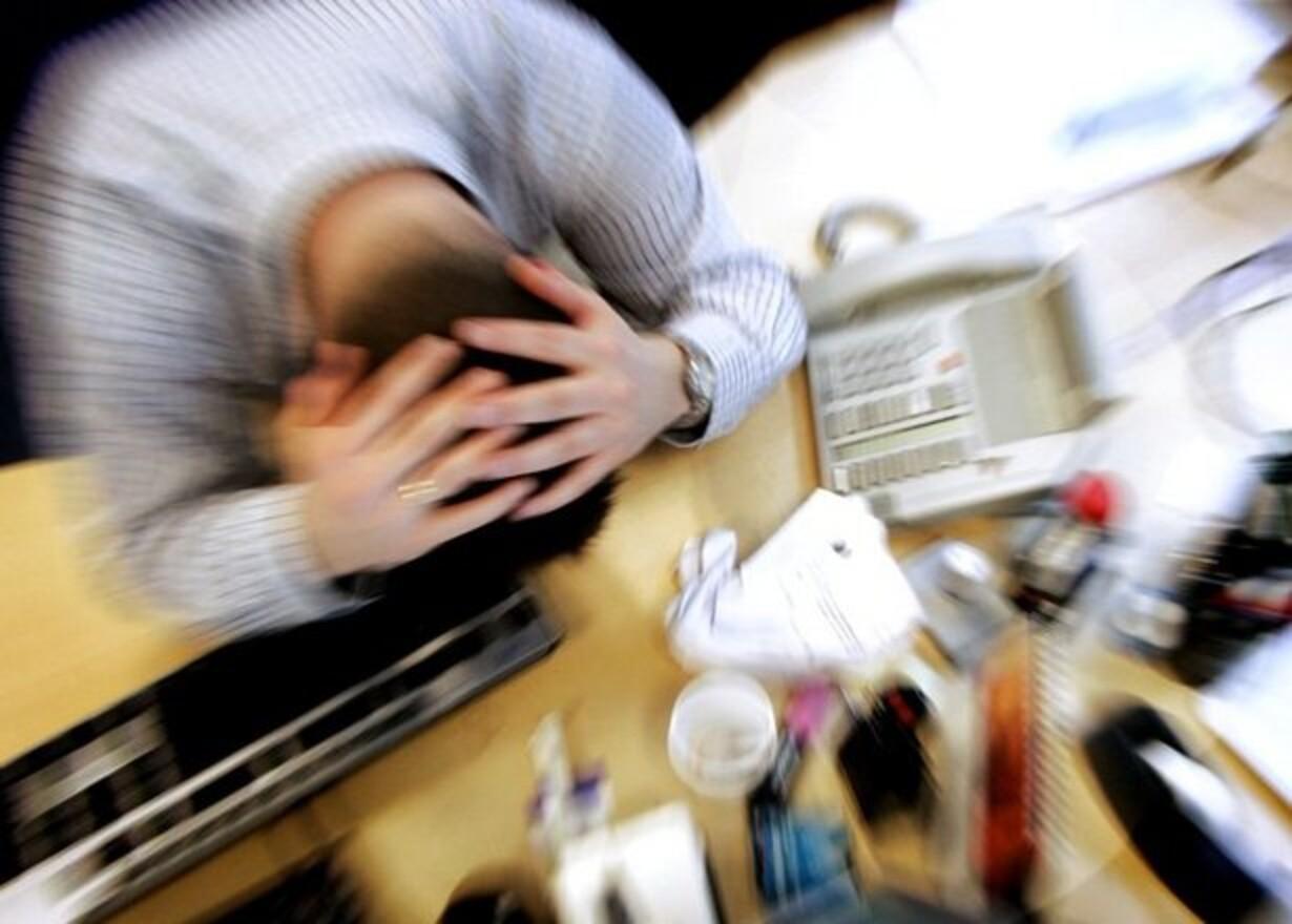 Kedsomhed giver også stress - 1