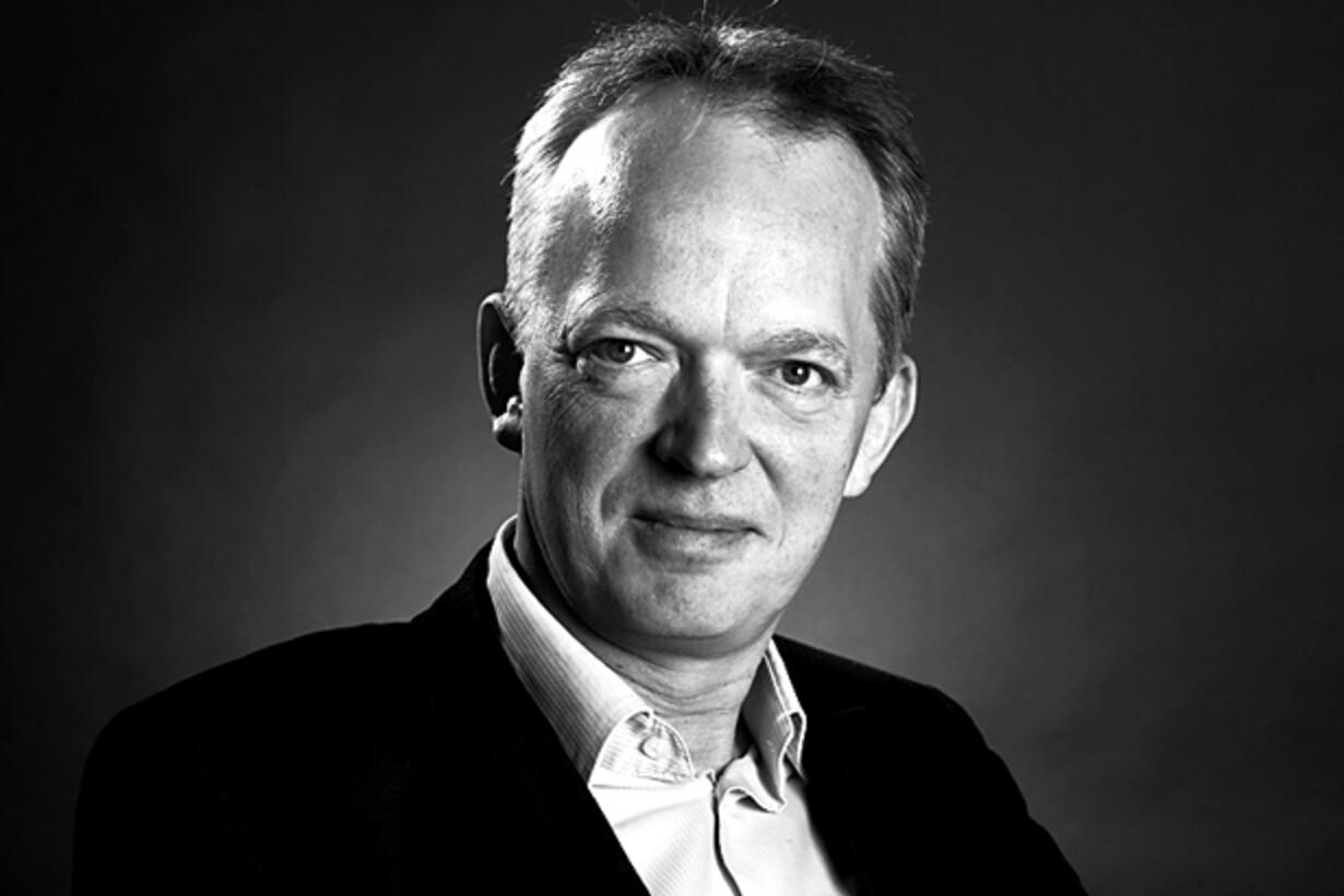Henrik Bo Nielsen direktørfor Det Danske Filminstitut - 1