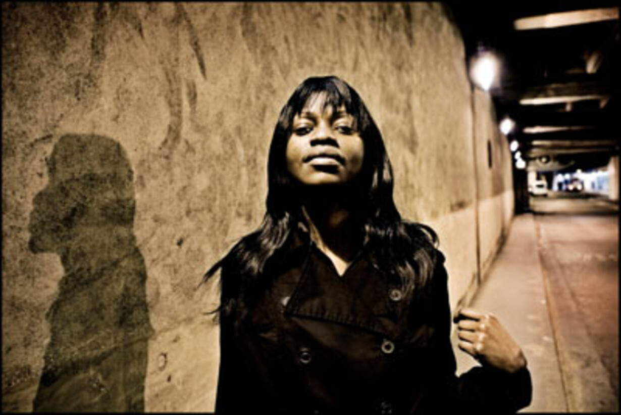 Sorte kvinder pics