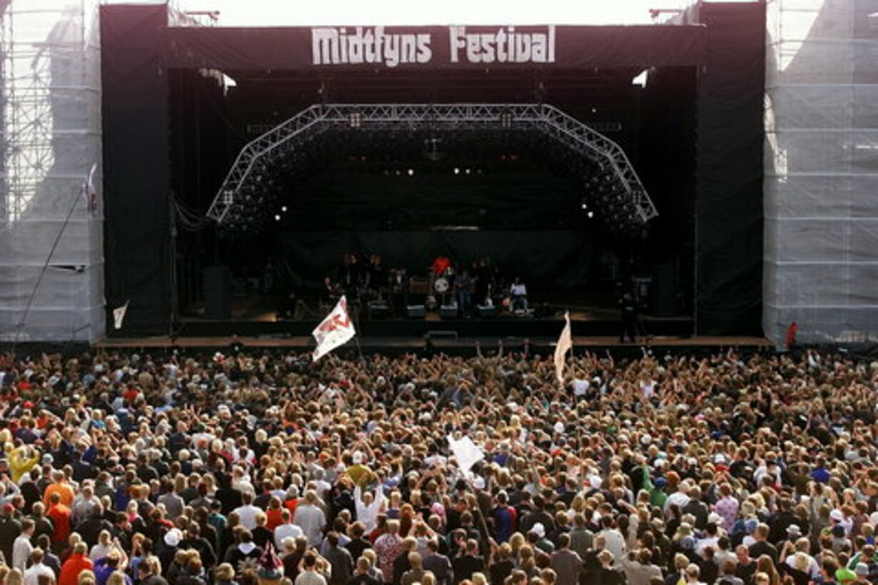 Midtfyns Festival konkurs - 1