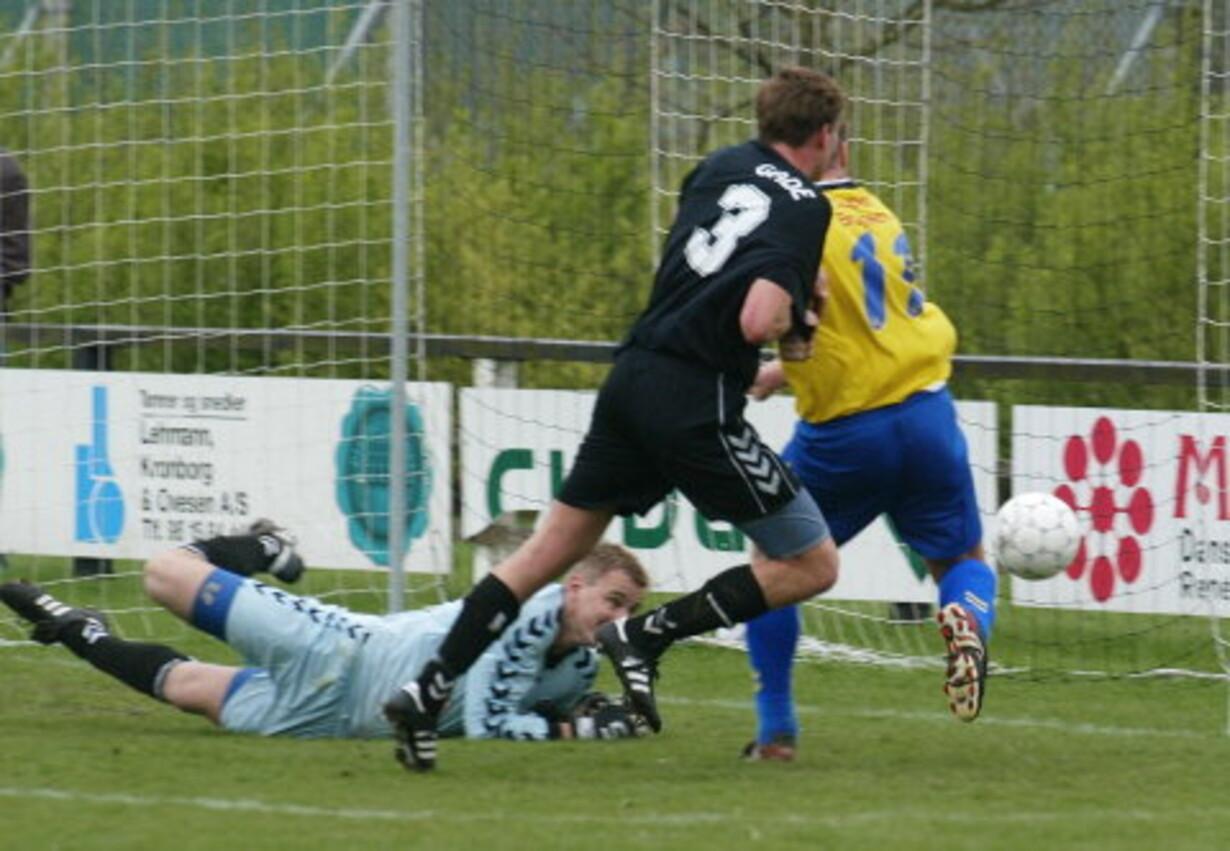 FC Nordjylland opløses - 1
