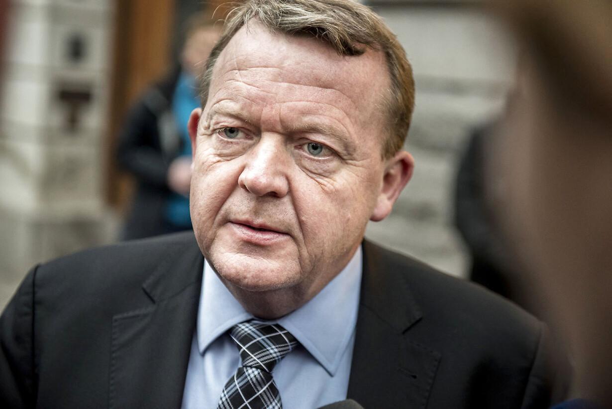 Milliardær skrev til Løkke: Ville have politiskole til Sønder