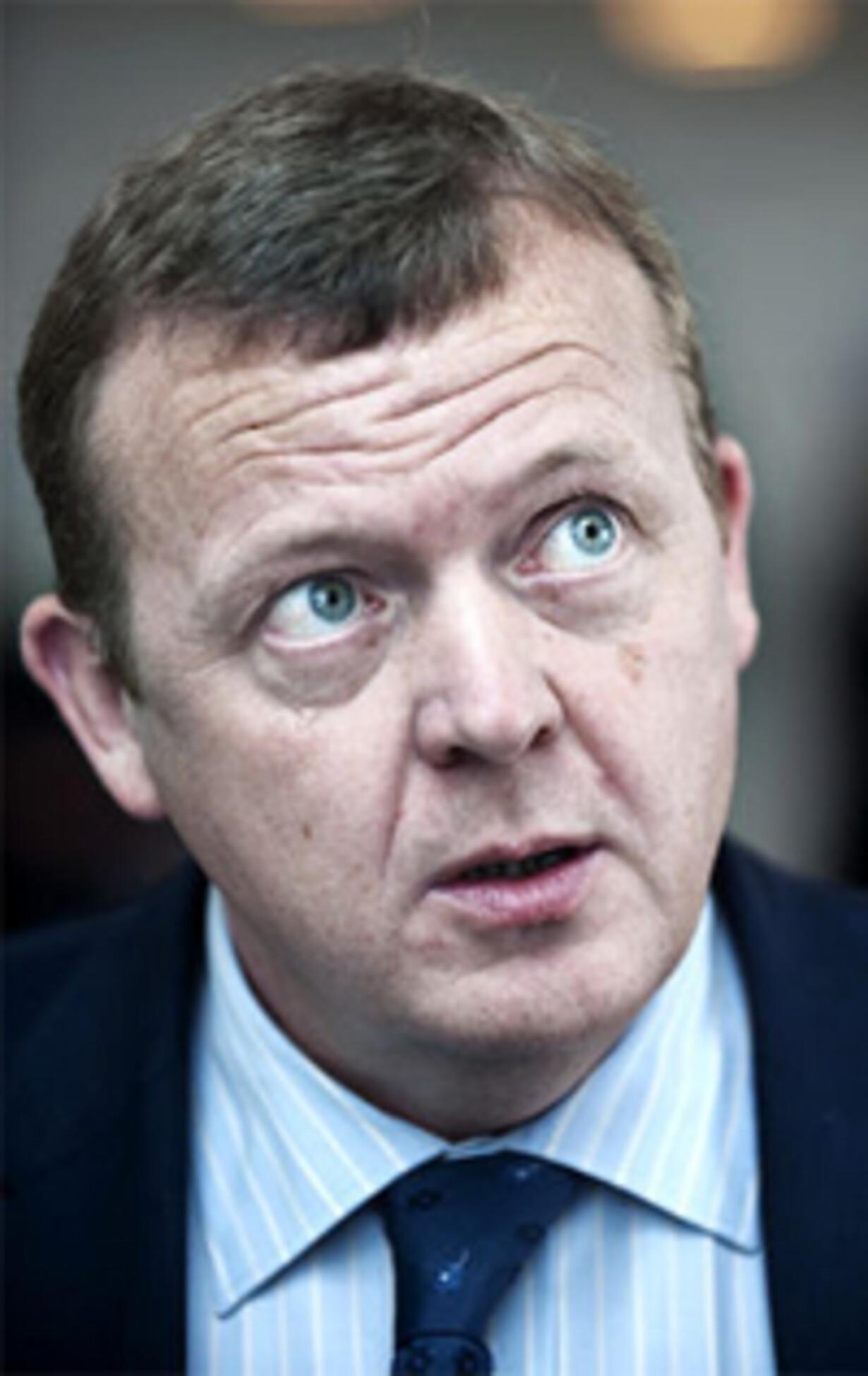 10 gode grunde til at Løkke bliver en god statsminister - 1
