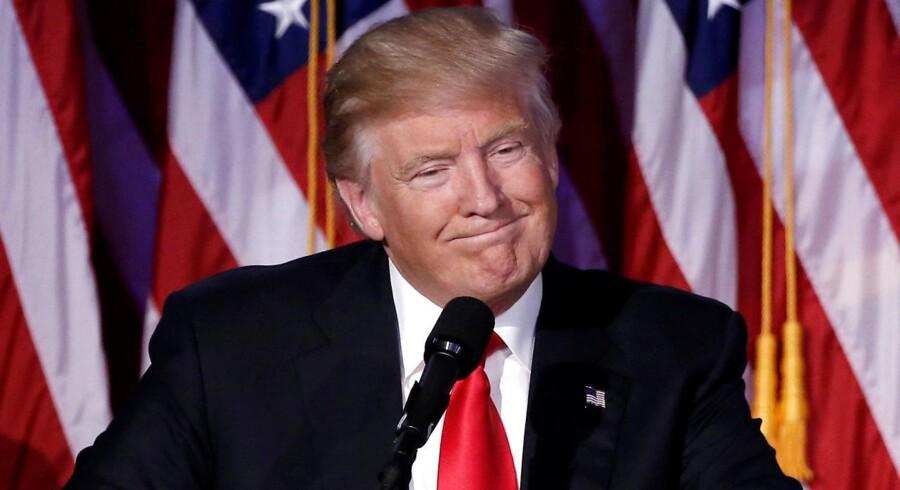 Trump har altid haft et ry for at være en hensynsløs forretningsmand, der udnytter reglerne til det yderste. Men det har han kunnet bruge til at overbevise sine tilhængere om, at netop fordi han har udnyttet skattelovgivningen, er han også den bedste til at stoppe skattesnyd.