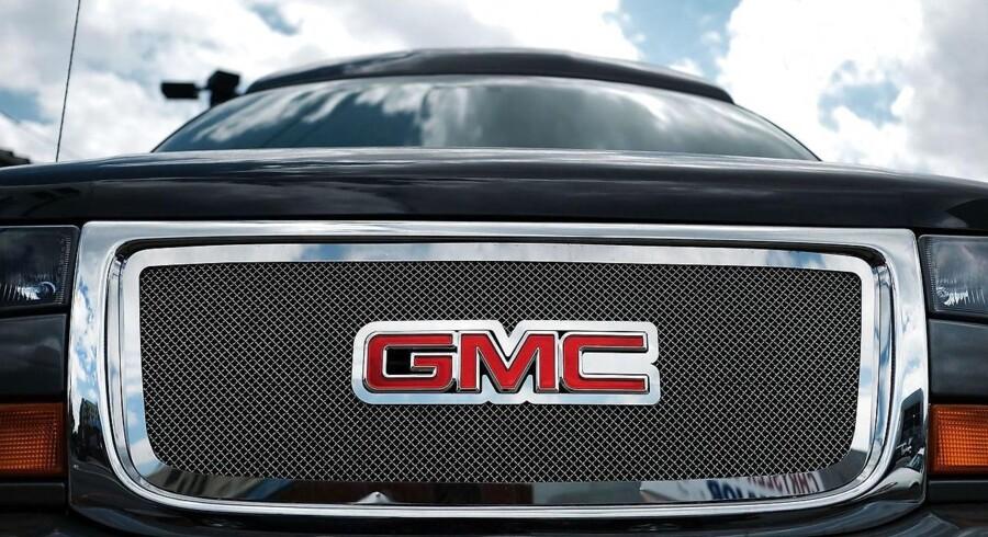 Amerikanske biler solgt i EU bliver pålagt en langt højere told end europæiske biler solgt i USA, fremhæver eksperter.