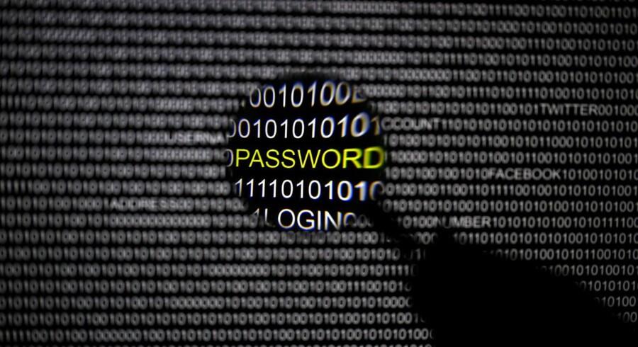 Tysklands kansler Angela Merkel er bekymret for, at russiske hackere vil forsøge at påvirke udfaldet af forbundsdagsvalget i efteråret 2017.