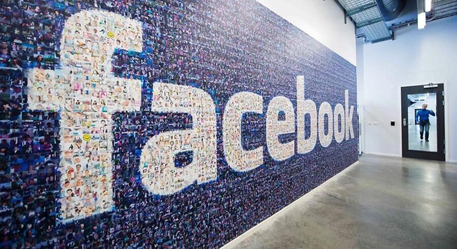 I Australien har Facebook sat ind overfor bekæmpelse af hævnporno. Måden, de vil gøre det på, er at bede om folks nøgenbilleder. Arkivfoto.
