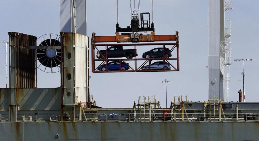 Handelskrigen er den værste siden 20erne. Den kan dog blive endnu værre, hvis amerikanerne begynder at blokere for importen af eksempelvis europæiske biler, fremhæver professor i økonomi ved Aarhus Universitet, Philipp Schröder.