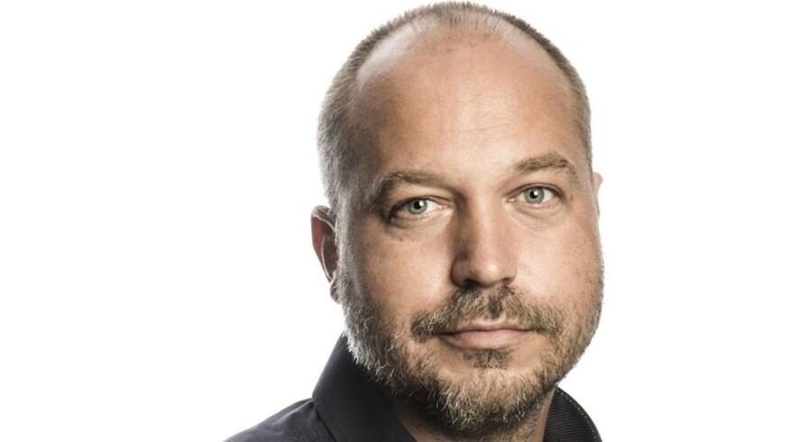 Rasmus Karkov.
