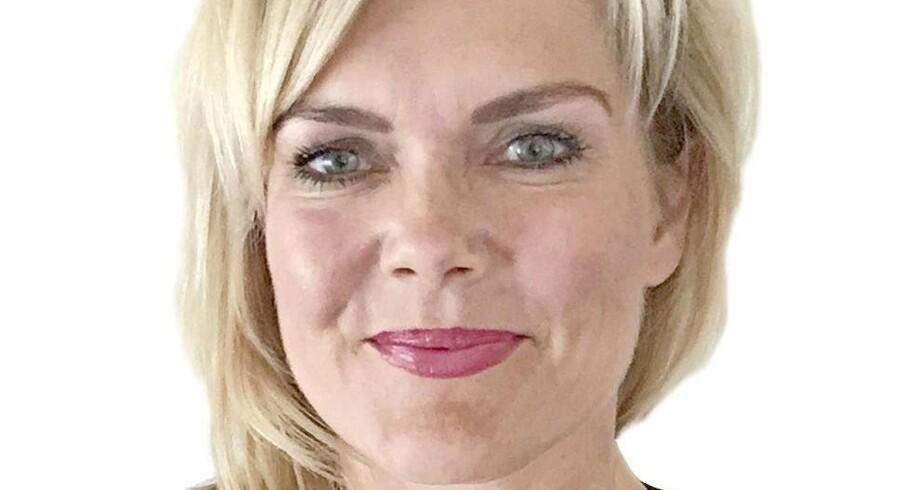 Birgitte Borup.