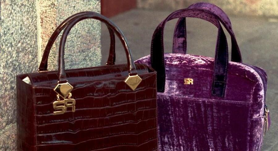 Håndtasker produceret i Kina kan fremover blive pålagt told i USA. Donald Trump har sendt en liste i høring over kinensiske produkter til en samlet værdi af 200 mia. dollar, der kan blive pålagt en told på ti pct.