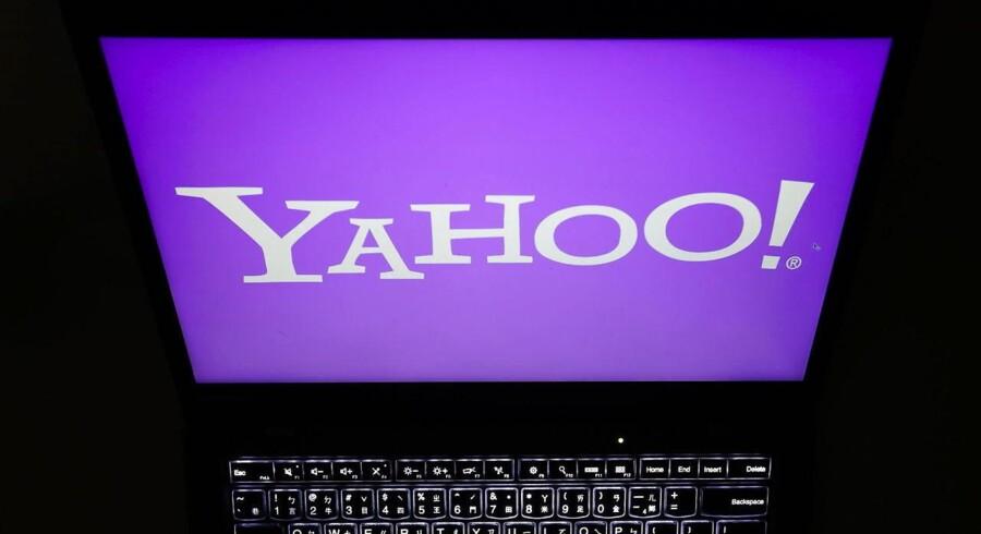Havde du en Yahoo-bruger i 2013? Så er dine data måske i fare.