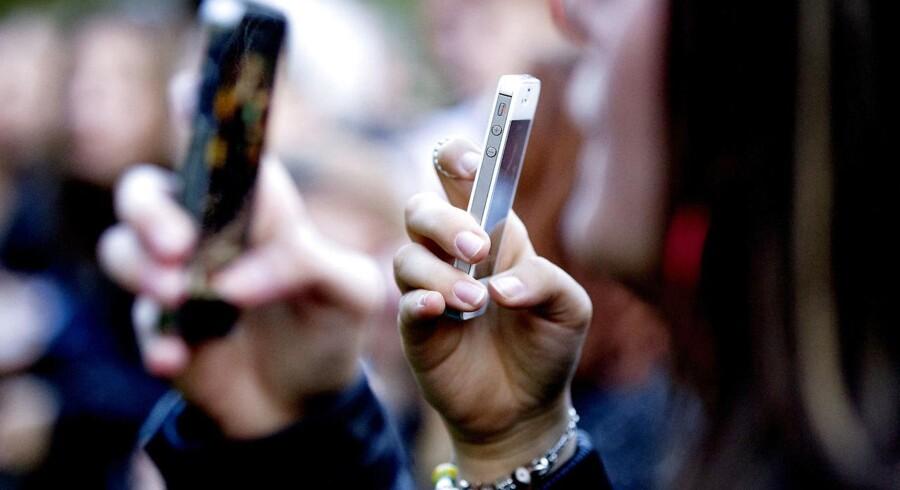 Online-nyhedsforbruget af nyheder giver et flakkende nyhedsbillede, konstaterer DRs medieforskere.