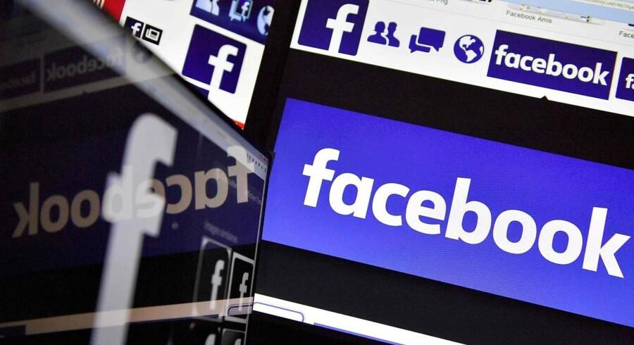 Ifølge domstolen samler og bruger Facebook persondata uden at give nok information til det sociale medies brugere, så de kan give et meningsfuldt samtykke.
