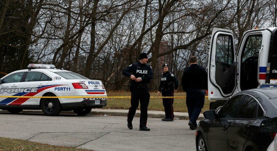 Bruce McArthur blev anholdt 18. januar under mistanke om drab i forbindelse med Andrew Kinsman og Selim Esens forsvinden. Ikke længe efter blev han sigtet for drabene på tre andre mænd.