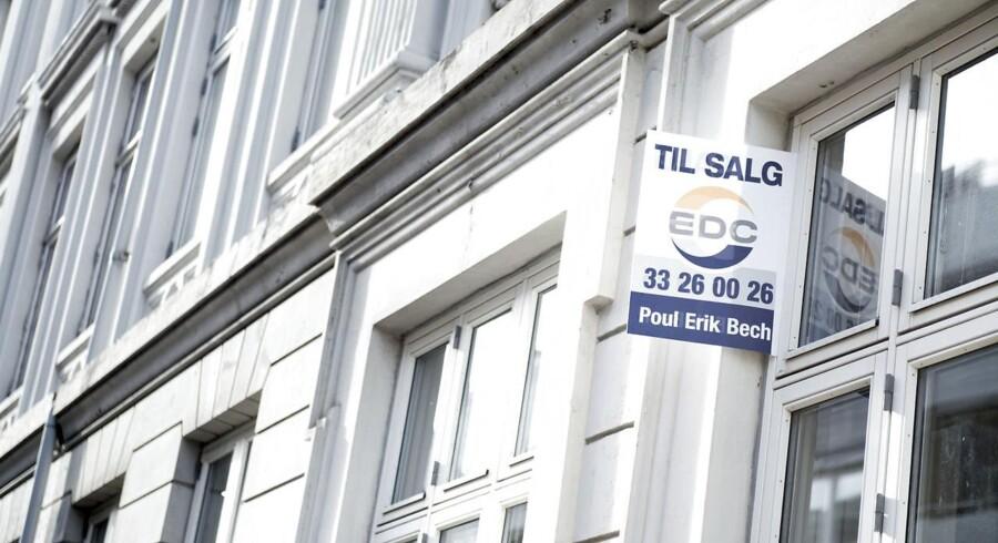 I denne uge går hussalget i Danmark for alvor i gang. Uge 12 er den uge på året, hvor flest boliger bliver sat til salg.