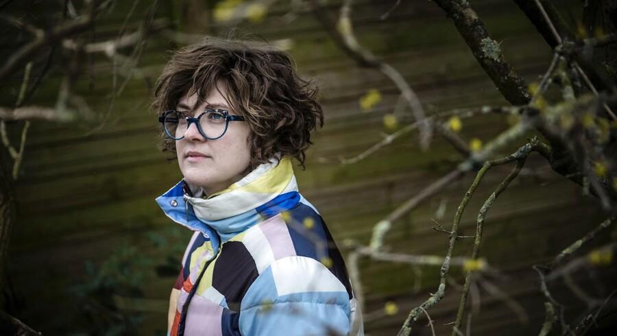 Elisabeth Westermann er en af de læger, der har oplevet sexisme og delt oplevelserne på Facebookgruppen »Uden Tavshedspligt«.