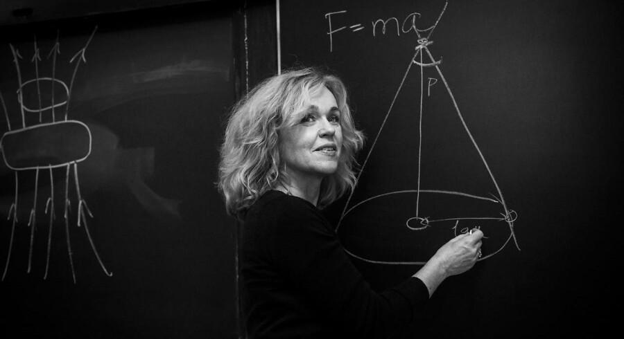 Astrofysiker Anja C. Andersen er som den første dansker blevet professor i 'offentlighedens forståelse for videnskab'. »For første gang i hele Danmarks 200 år lange skolehistorie har man nu besluttet, at den næste generation ikke skal uddannes lige så godt som den nuværende. Det er en katastrofe,« siger hun.