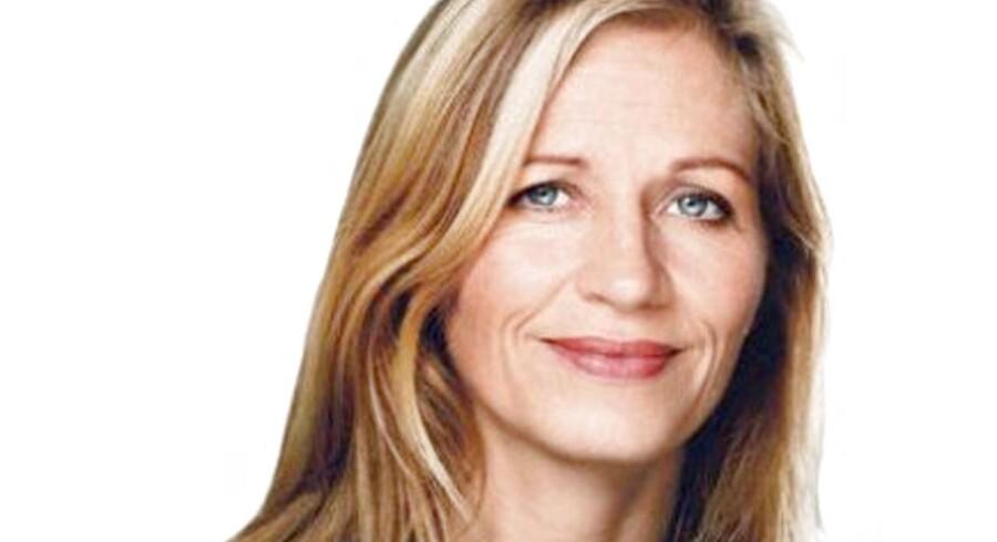 Marie Krarup