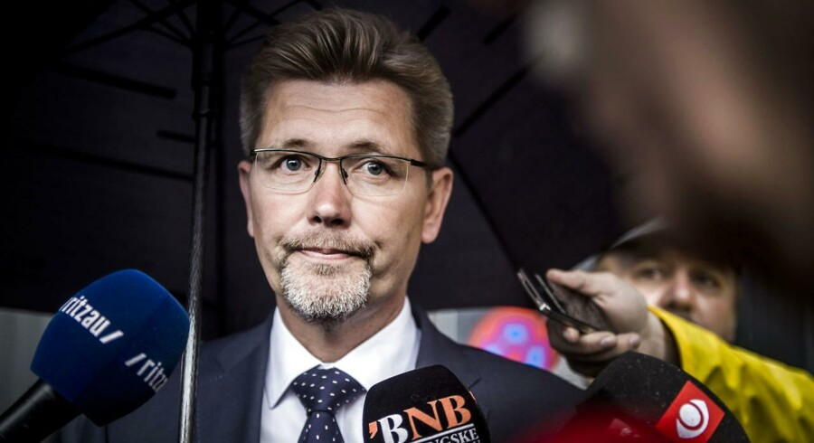 Blot en uge før kommunalvalget står Socialdemokratiet i København i en ny meningsmåling til at få det dårligste resultat i 100 år.