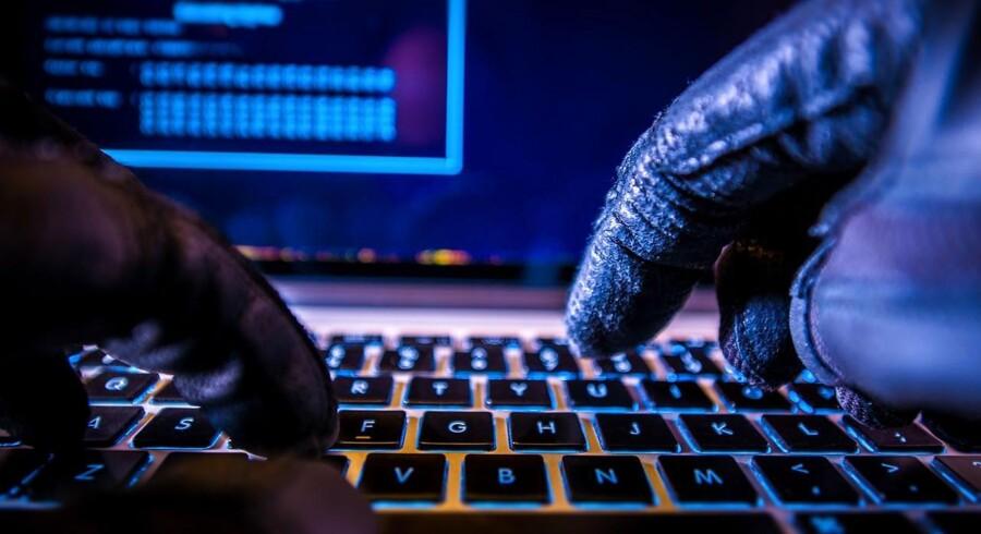 Ved hackerangreb er der stjålet enorme mængder af akademiske data. Også fra danske universiteter.
