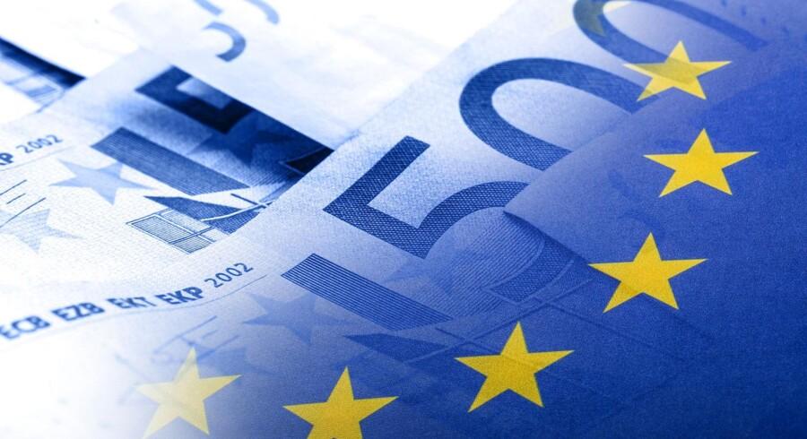 Tillidsindikator for eurozonen steg i juli marginalt til 111,2 fra 111,1 måneden før.