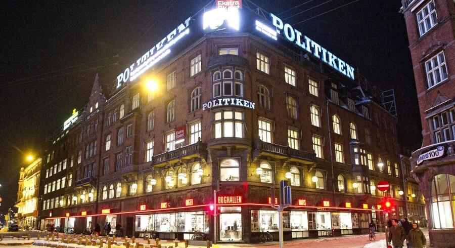 Det var i strid med konkurrenceloven, da Mediacenter Danmark, som er ejet af JP/Politikens Hus, indgik en aftale med MPE Distribution om, at MPE Distribution ikke måtte kontakte Mediacenter Danmarks kunder.