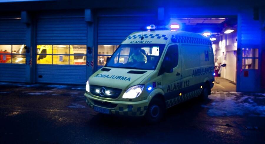 Region Hovedstaden har fordoblet antallet af ambulance-kørsler efter kritik og flere dødsfald blandt unge, viser opgørelse.