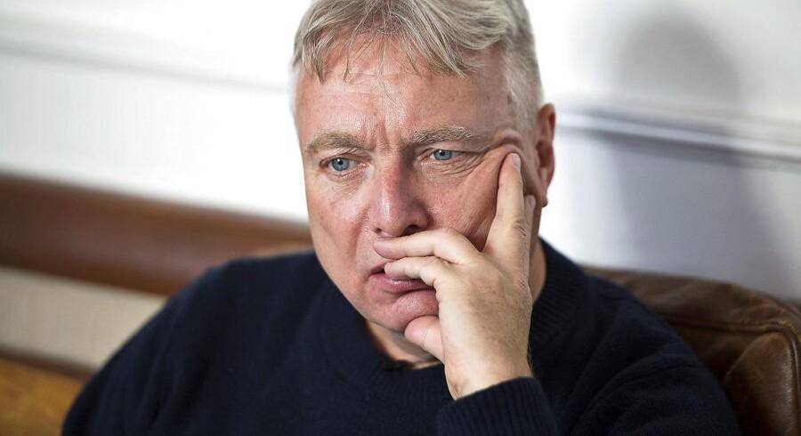 Alternativets lokalformand i København er gået. Partiledelsen afviser, at den har blandet sig i konflikten.