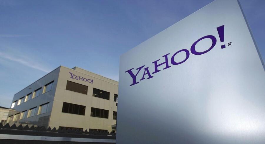 Ifølge avisens oplysninger vil spionerne blive sigtet for at stå bag angrebet, der fandt sted i 2014. Her blev 500 millioner Yahoo-brugere ramt.